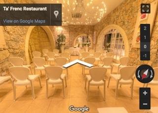 Ta' Frenc Main Restaurant